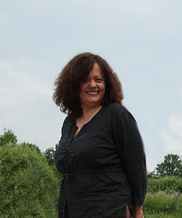 Ina Rogošić Blagojević, Rhodesian Ridgeback breeder